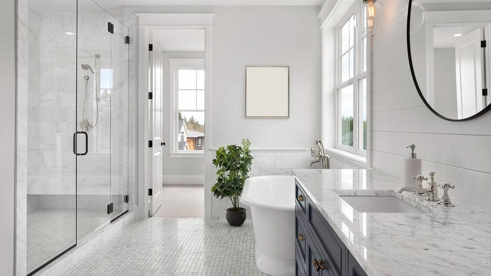 Bathroom E-Design