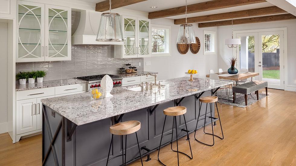 Kitchen E-Design