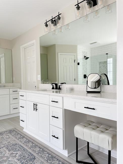 Bathroom remodel design alpharetta, georgia
