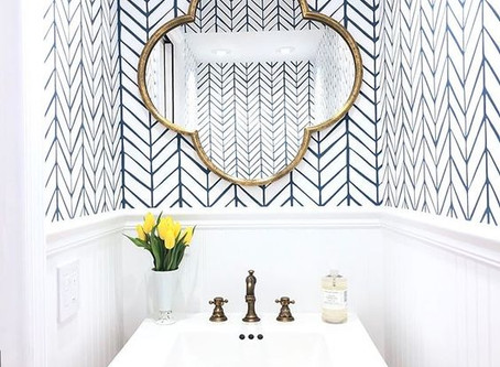 5 Ways To Incorporate Navy Into Your Design