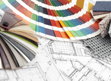 ONLINE PAINT COLOR AND DESIGN CONSULTATIONS: How Do They Work?