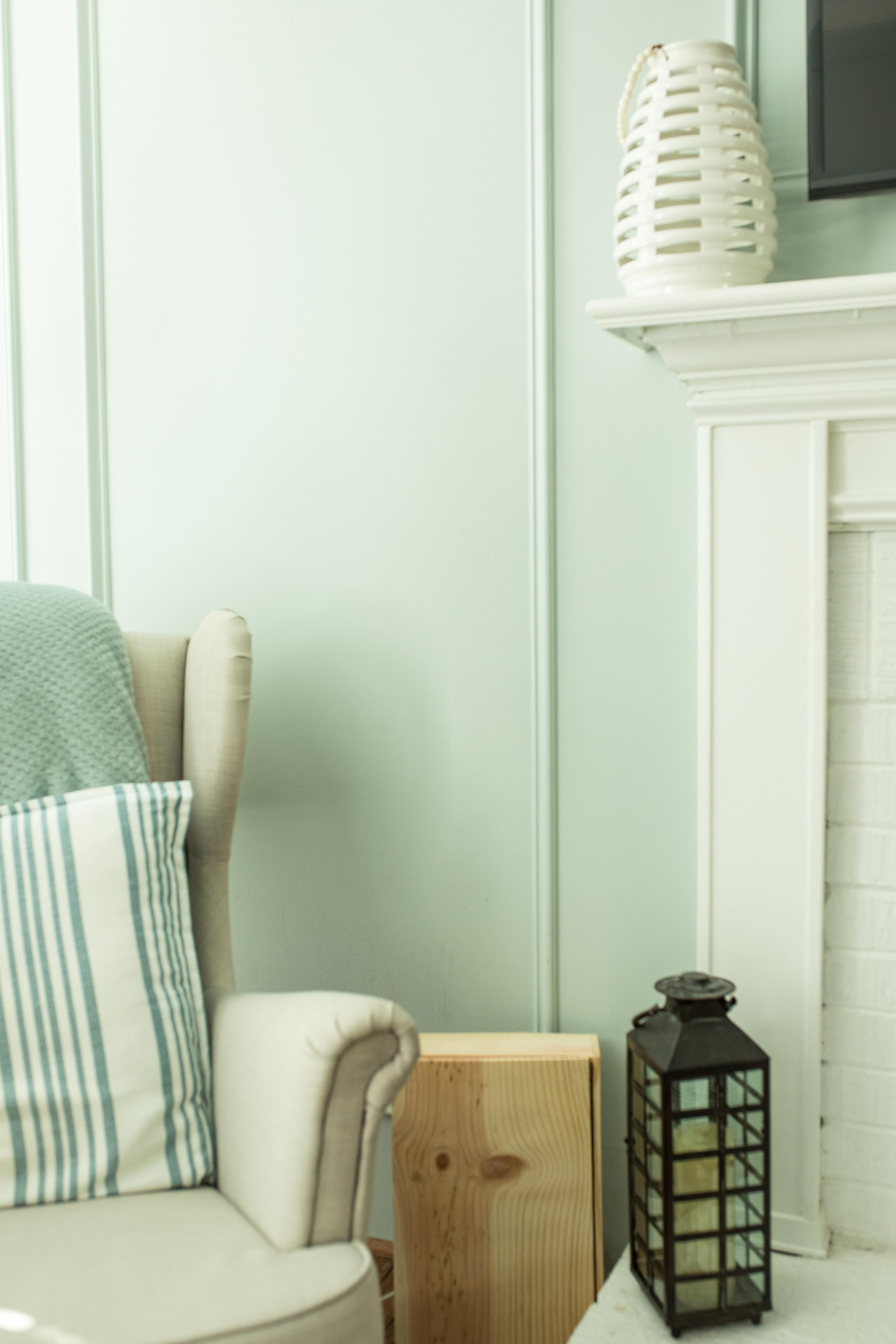 Interior or Exterior Color Consultation