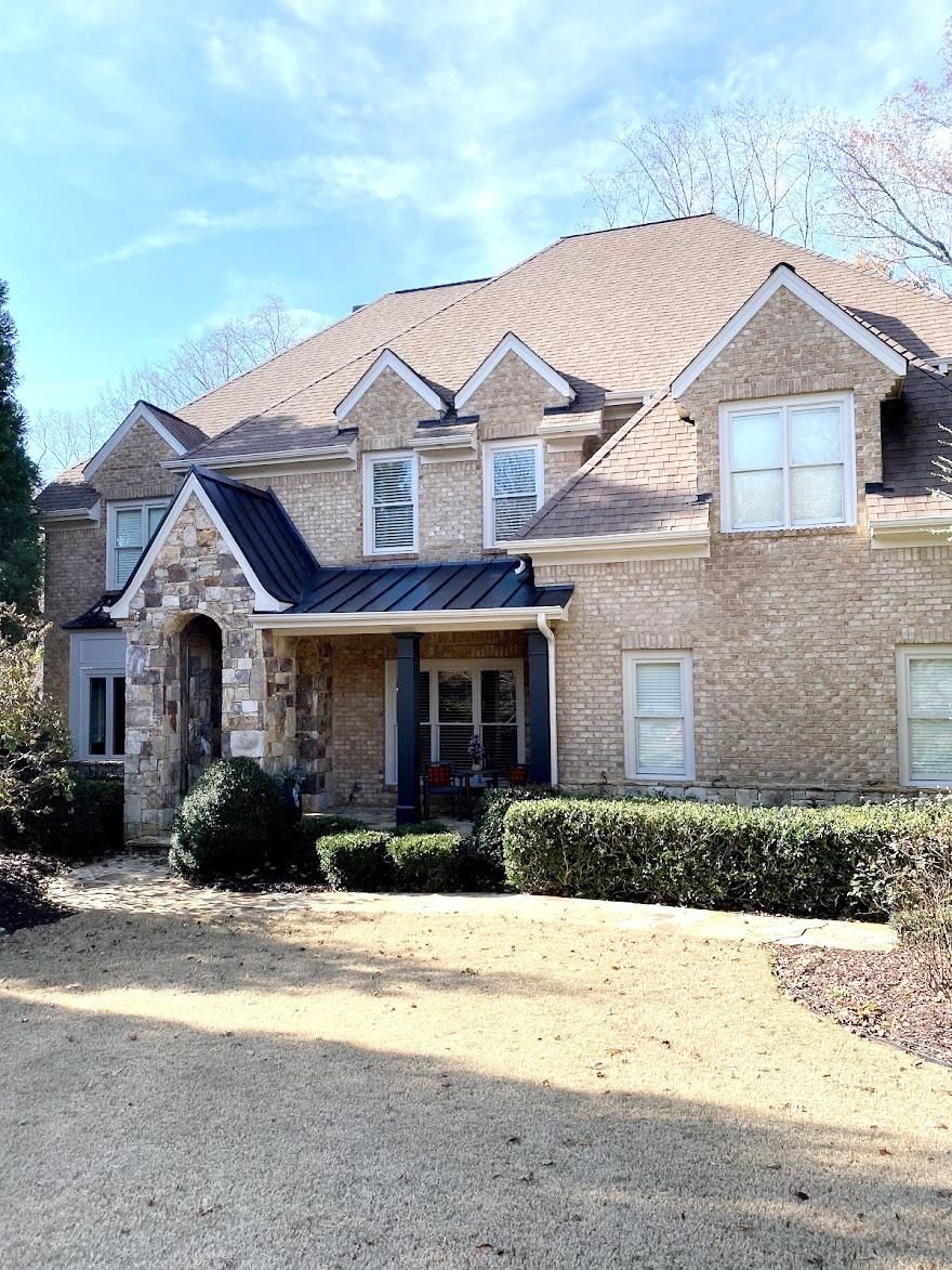 Paint colors, home, exterior, sherwin williams, paint, trim, siding, brick, house