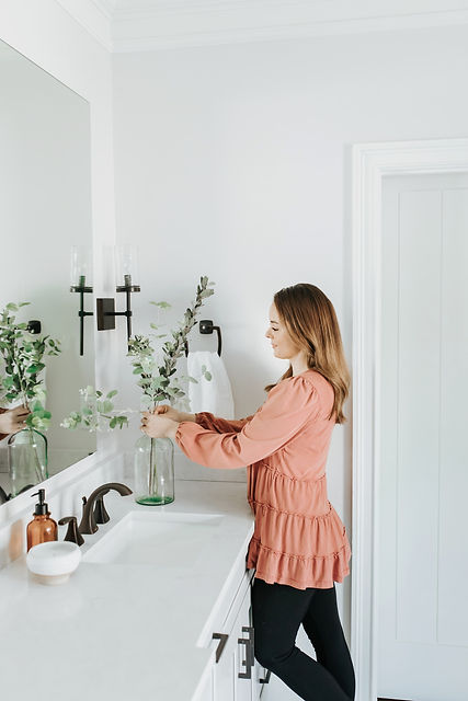 interior designer cumming, georgia