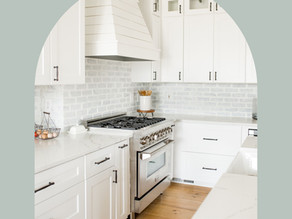 How to Budget for Your Kitchen or Bathroom Remodel