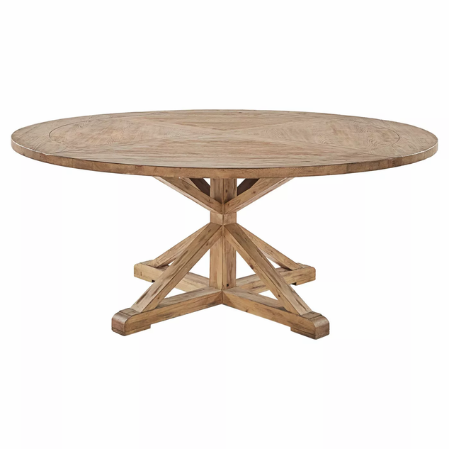 """72"""" ROUND TABLE FROM TARGET"""