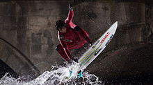 Canon - City surfers Munich