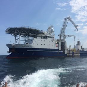 Black Sea Research Project