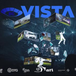 5G Vista - Virgin Media O2