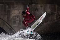 Canon Surfer - Munich