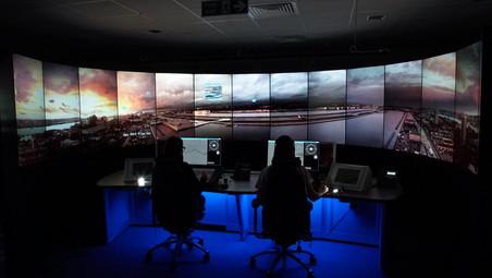 National Air traffic control service