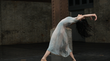 Giselle for Sky VR & English National Ballet
