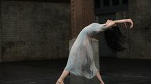 Giselle for Sky VR & English National Ballet