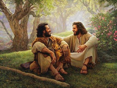 Friendship FIRST - An URGENT Invitation