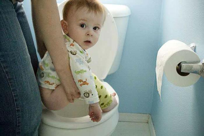 Дитина без підгузка. Метод природної гігієни (частина 3)
