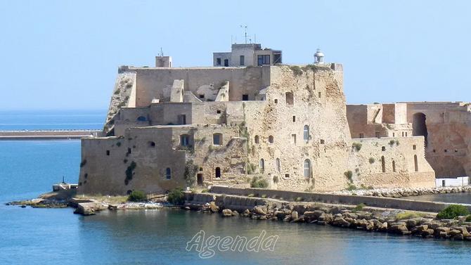 Regione: Brindisi «comune ad economia turistica e città d'arte»