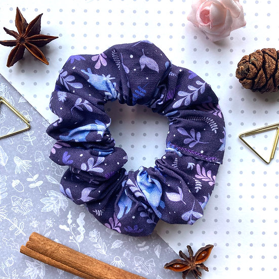 Dragon Design Scrunchie