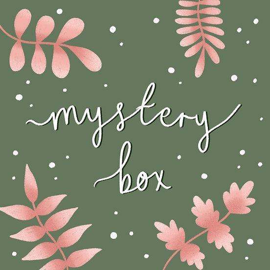 Mystery Box - £5