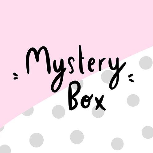 Mystery Box - £10