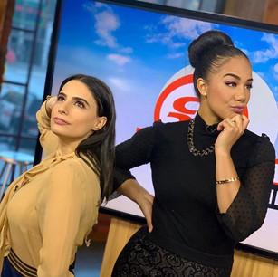 Arda Zakarian & Kayla Marie