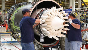 Ceramic Jet Engines - transforming a global industry