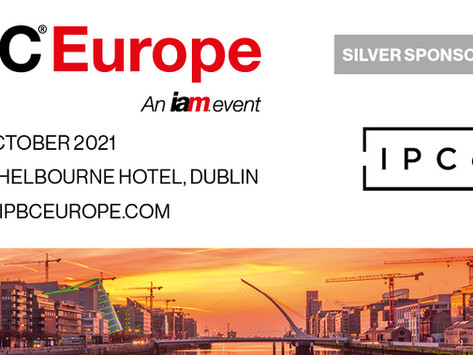 IPBC Europe 2021 | IPCom