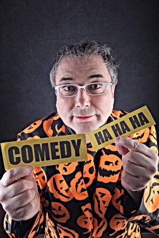 Ernst Haft Comedy