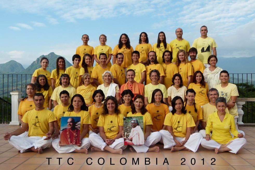 TTC COLOMBIA