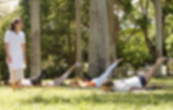 Yoga, Yoga Viña del Mar, Curauma, Pilates, Chile
