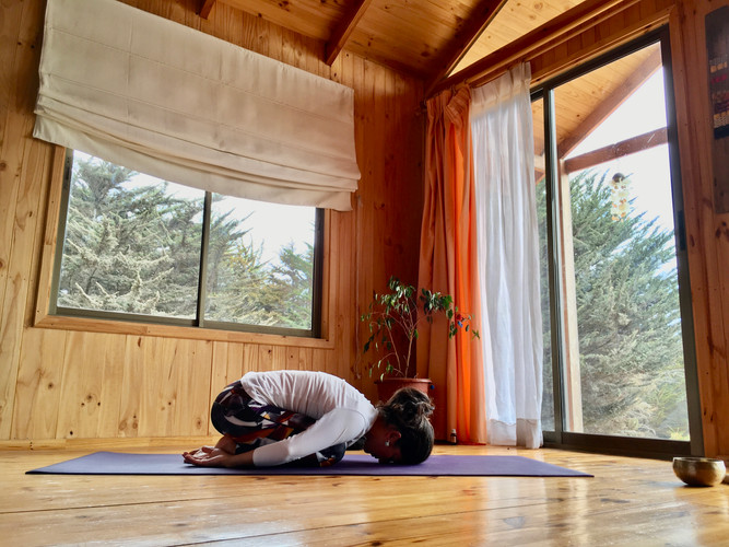 Sala de Yoga On-line 2