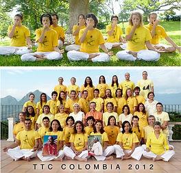 Yoga Alliance, Clases de Yoga, Yoga, Viña del Mar, Chile, Curauma, V Región