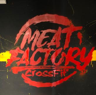 CROSSFIT MEAT FACTORY
