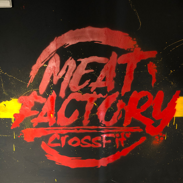 CROSSFIT MEAT FACTORY
