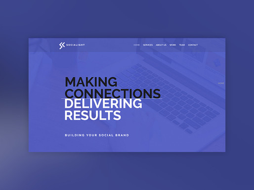 5 things to look for when hiring a Web Designer in Edmonton