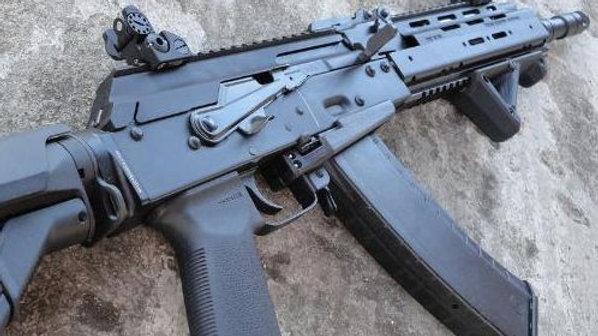 AK-47 Services