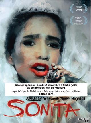 14.12.17 - Film documentaire irano-afghan au cinéma REX de Fribourg