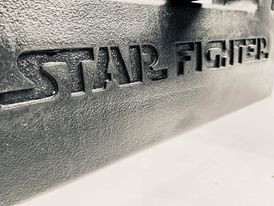 Star fighter bars