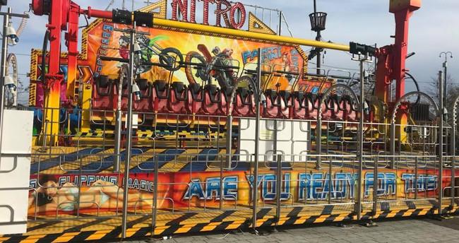 Nitro Ride