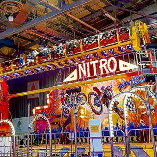 IrnBru Carnival