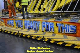 images by Funfairs Around Scotland
