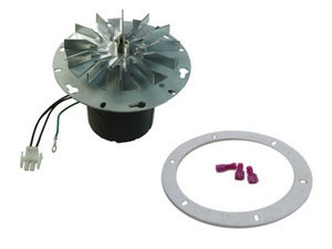 Exhaust Blower Motor PP7600