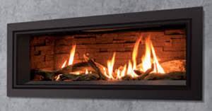 Enviro C44 Gas Fireplace
