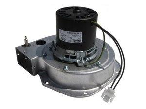 Exhaust Blower Motor & Gasket PP7690