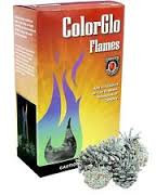 Meeco's ColorGlo Cones