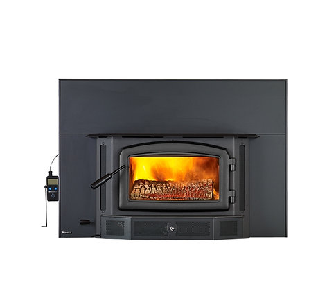 Regency Cascades I2500 Wood Insert