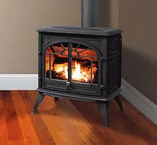 Enviro Westport Cast Gas Stove