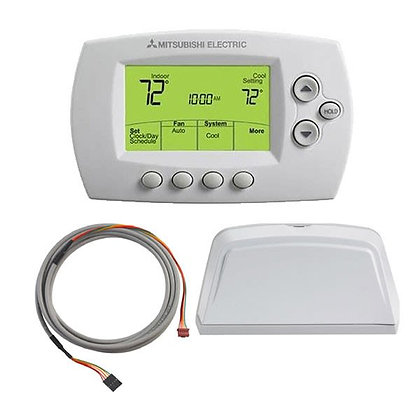 MHK1 Wireless Thermostat