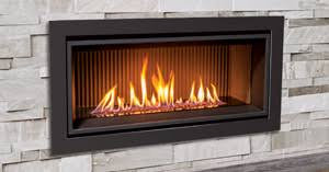 Enviro C34 Gas Fireplace