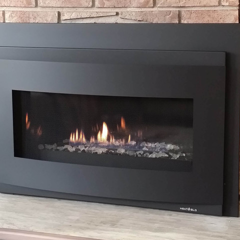 Heat N Glo Cosmo-I35