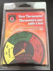 Meeco's Stove Thermometer
